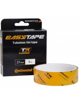 CINTA TUBULAR 5mM EASY TAPE TUBELESS - CONTINENTAL