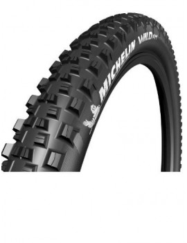 NEUMÁTICO 27x2.60 - WILD AM COMP TS - MICHELIN