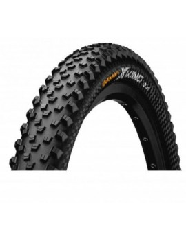 NEUMÁTICO 26X2.20 - X-KING PROTECTION BK/BK/F - CONTINENTAL