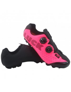 ZAPATILLAS MTB PHANTOM FUCSIA - LUCK