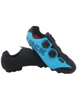 ZAPATILLAS MTB PHANTOM AZUL - LUCK