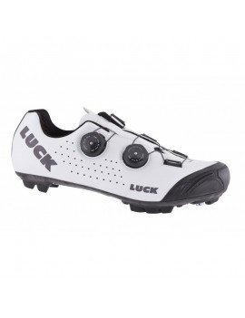 ZAPATILLAS MTB NITRO BLANCO - LUCK