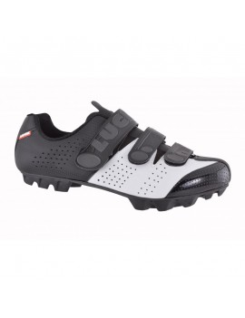 ZAPATILLAS MTB MATRIX BLANCO - LUCK