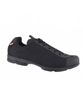 ZAPATILLAS MTB JUPITER NEGRO - LUCK