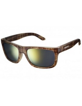 LENTE BROWN TORTOISE SMOKE...