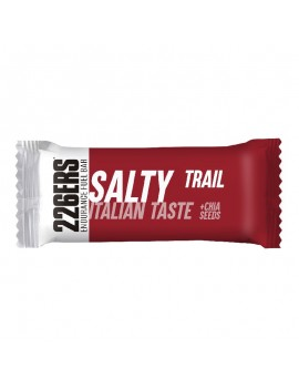BARRITA SALTY TRAIL ITALIAN...