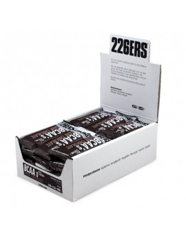CAJA BARRITAS DARK CHOCOLATE ENDURANCE FUEL BAR - 24 UNI -226ERS