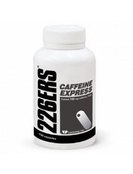 CAFEINA EXPRESS 100MG...