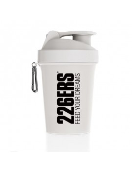 SHAKER WHITE – BLACK - 226ers