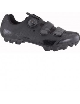 ZAPATILLAS MTB TEAM NEGRO -...