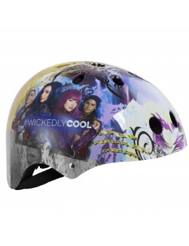 CASCO NIÑ@ +5 - DISNEY