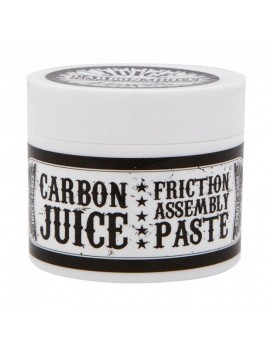 CARBON JUICE – 50 ML - PASTA CARBÓN - JUICE LUBES