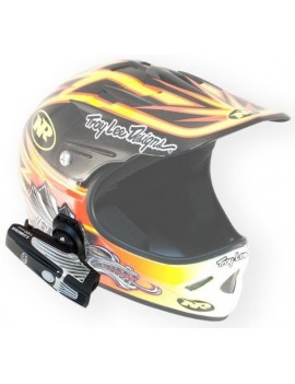 SOPORTE LUZ NITE RIDER STICK-ON CASCO INTEGRAL