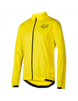 CHAQUETA BICICLETA ATTACK WIND AMARILLO FOX