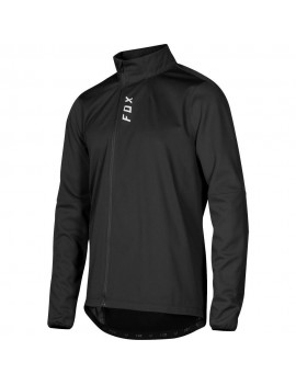 CHAQUETA BICICLETA ATTACK THERMO NEGRO FOX