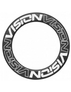 LLANTA CARBON VISION 90MM TUBULAR