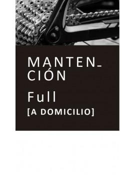 MANTENCIÓN FULL A DOMICILIO