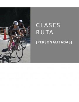 CLASES PERSONALES DE RUTA